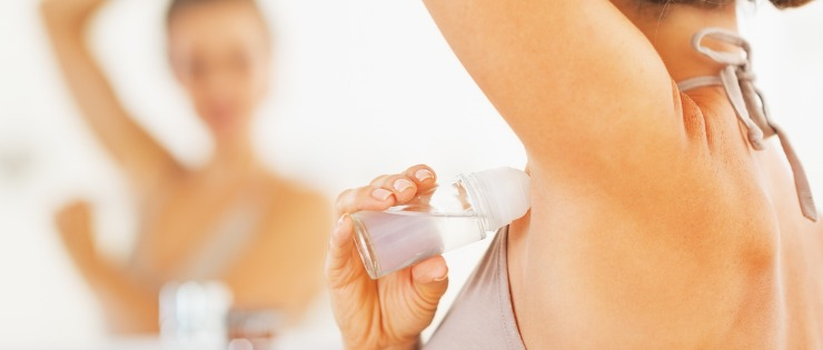 Is Your Deodorant Really Bad for You? The Facts and Myths Explained