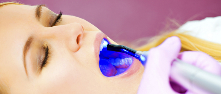 "Dental Health Article by Dr Emma - ""Laser Dentistry?"""