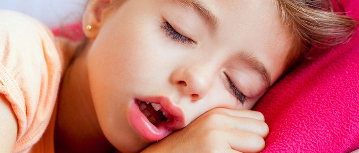 "Dental Health Article by Dr Emma - ""Baby Teeth Flying the Nest"""