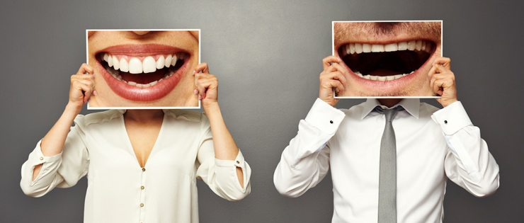 "Dental Health Article by Dr Emma - ""Truth in Advertising"""