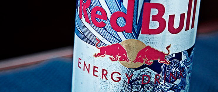 "Dental Health Article by Dr Emma - ""Energy Drinks"""