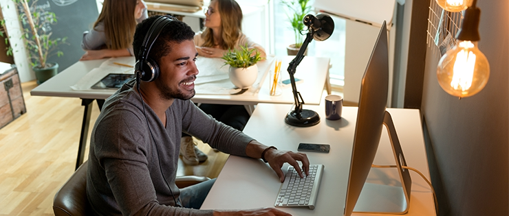 The Role of Music in the Workplace – Can It Boost Productivity?
