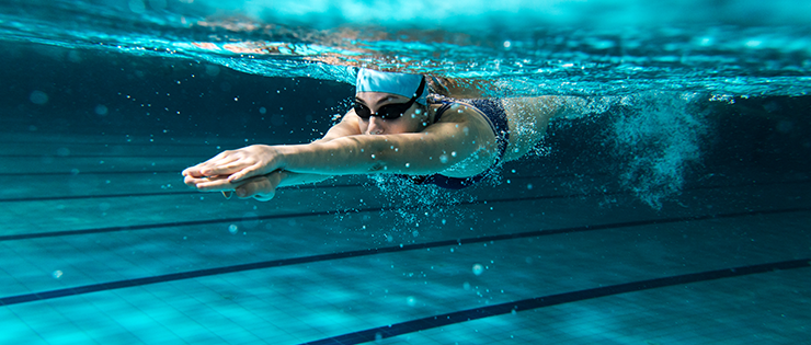 7 Benefits of Swimming for Mental Health