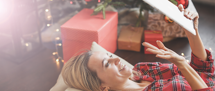 Feeling homesick this Christmas? Here's how to manage it!