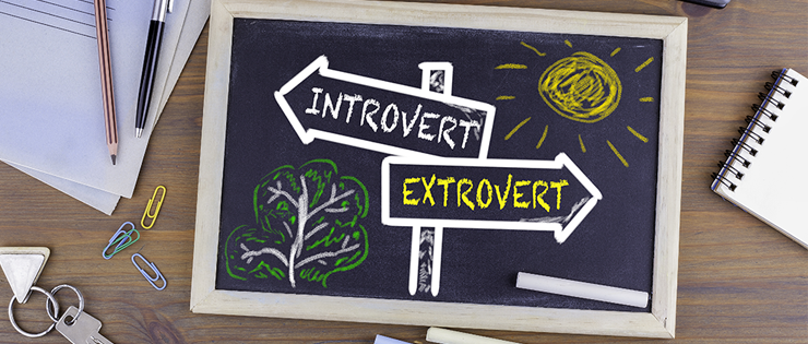What's the Difference Between Introverts and Extroverts?