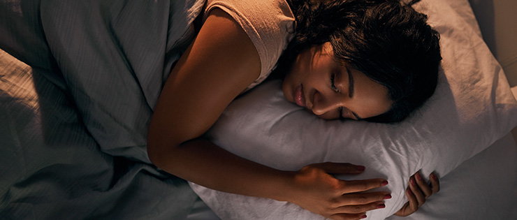 6 Tips To Help You Sleep