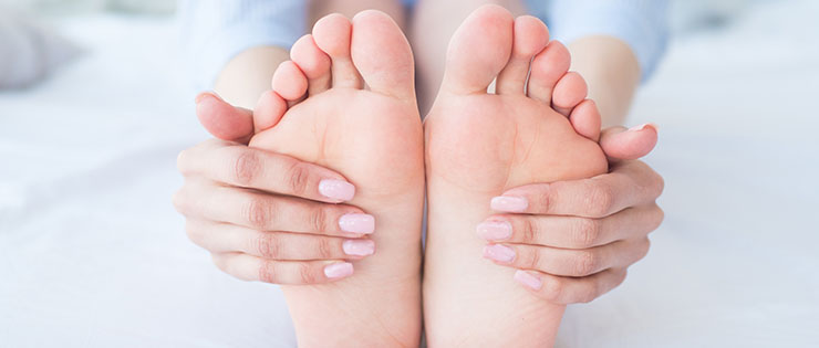 The Importance of Our Feet