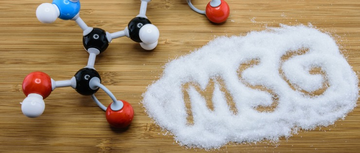 Should you Avoid Eating MSG (Flavour Enhancer 621)?