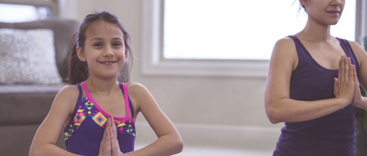 Teaching Your Kids Mindfulness