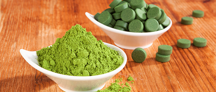 Spirulina Explained