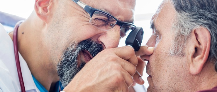 What is Age Related Macular Degeneration (AMD)?