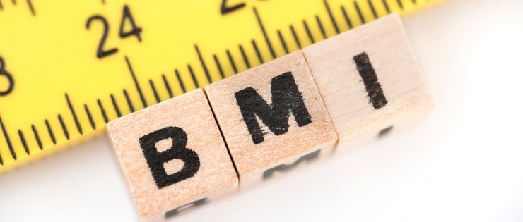 The Body Mass Index (BMI)