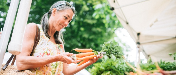 Organic Food - Is it Actually Better for You?