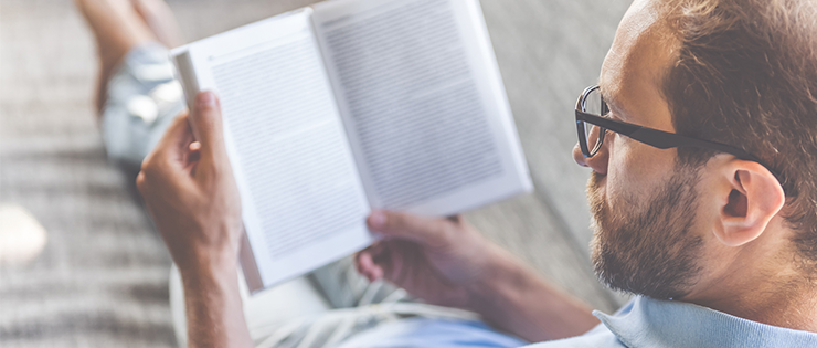 The Mental Health Benefits of Reading