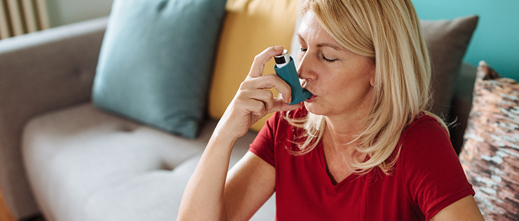 Tips to Stay Healthy with Asthma this Winter