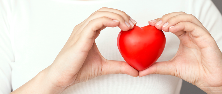 Heart Disease and How to Prevent It
