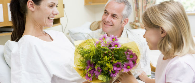 How to Be a Good Hospital Visitor